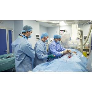 S-a deschis cel mai modern spital privat de cardiologie din Ardeal, la Cluj-Napoca