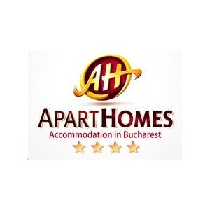 aparthomes. Apart Homes oferă cazare în București