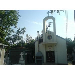 concesionari. Cimitirul Caramidarii de Jos cheama concesionarii in vederea solutionarii situatiei juridice pentru locurile de veci