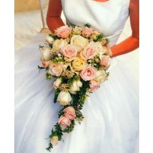 Aranjamente florale de vis pentru o nuntă de poveste doar de la Fleur du Ciel