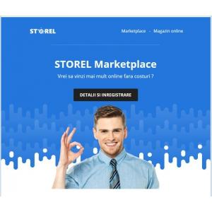 marketplace. Storel Marketplace