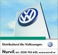 Trofeul european 'Volkswagen Service Quality Award 2008'  pentru Top 100 service-uri Volkswagen - câştigat de Nurvil Service Volkswagen