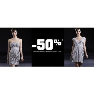 Il Segno - Rochii de Seara iti ofera 50% reducere la rochiile de cocktail