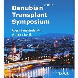 danubian transplant symposium. Danubian Transplantation Symposium-Organ Transplantation. Achance for life