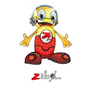 Zibo . Exclusiv afacerilor pentru copii. 1.000 de motive sa te promovezi pe zibo.ro