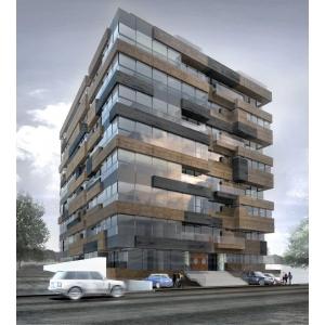 proiecte rezidentiale. Alukonigstahl isi pune amprenta in proiecte rezidentiale elegante si eficiente energetic