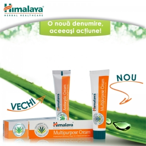 multipurpose cream. Multipurpose cream – o noua denumire, aceeasi formula ayurvedica pentru rani diverse
