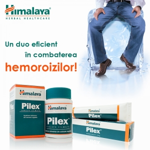 pilex. Pilex unguent si tablete fac echipa in lupta impotriva hemoroizilor