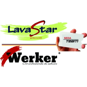 amorsa. Brands Lavastar_Werker