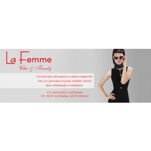 la redoute black friday. Black Friday LA FEMME!!