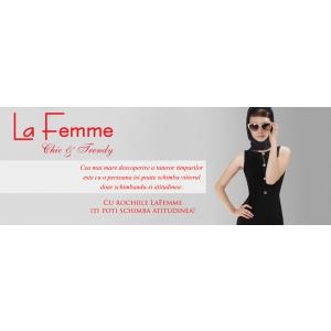 vacante black friday. Black Friday LA FEMME!!