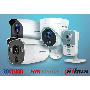 Sistemele de monitorizare video