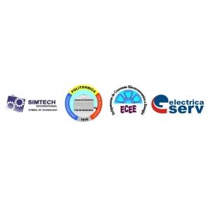Societatea SC. SIMTECH INTERNATIONAL SRL. anunta lansarea unui site web specializat în analiza, diagnoza şi monitorizarea echipamentelor electrice.