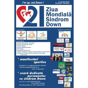 down syndrome. Poza