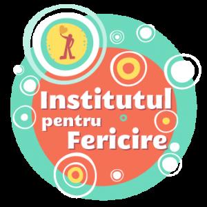 educatie pentru fericire. Logo Institut