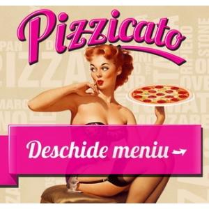 pizzicato. ecran start Pizzicato