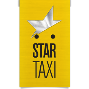aplicatie taxi. Star Taxi