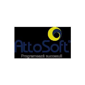 AttoSOFT.  AttoSOFT srl Galati s-a inscris in cursa marilor discount-uri pentru Black Friday
