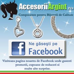 magazin virtual. Primul magazin virtual de componente pentru bijuterii pe Facebook