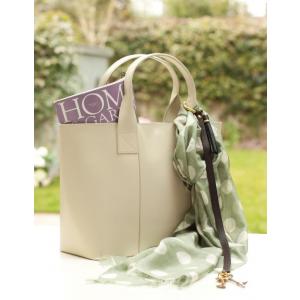 MSM. Accesoriu din piele Handbag Hero - cu ajutorul lui nu o sa mai pierdeti niciodata cheile si le vei gasi extrem de usor in geanta.