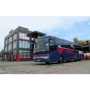 Romfour - Avantaje multiple pentru transportul de persoane sau colete in strainatate!