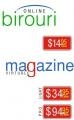 magazine on-line. Magazine on-line - cu plata in 15 transe a 34.95$