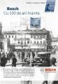Bosch, cu 100 de ani inainte