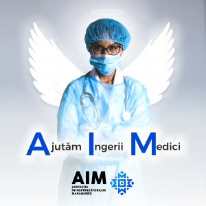 ajutam ingerii medici. Ajutam Ingerii Medici