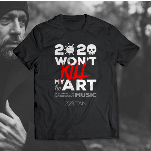 2020 Won't Kill My (he)Art