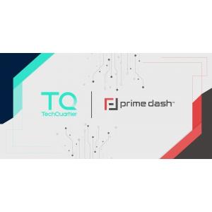 Prime Dash, membru al hub-ului de inovație TechQuartier
