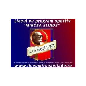 Mircea Vescan. Incep inscrierile la Liceul Sportiv