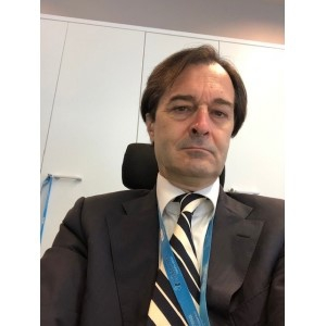 Michele Lavizzari, director de dezvoltare internationala al InfoCert (Tinexta Group)