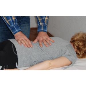 Terapia Bowen este la No Limits Woman - 1-3 iulie 2011 Sala Palatului