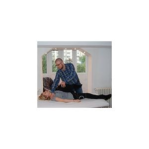 Terapia Bowen este la Targul Raw Generation din 25 martie 2012