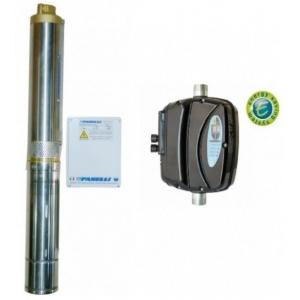 Descopera avantajele gamei de pompe submersibile cu turatie variabila panelli de la Shop-einstal!