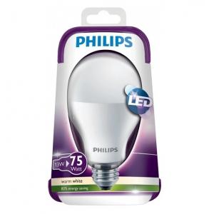Redefineste intensitatea luminii cu gama de becuri led de la Philips!