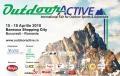 OUTDOOR ACTIVE EXPO, 15 - 18 aprilie 2010, Baneasa Shopping City