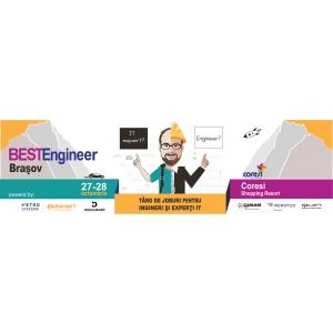 Marii angajatori recruteaza ingineri si experti IT la BESTEngineer Brasov!