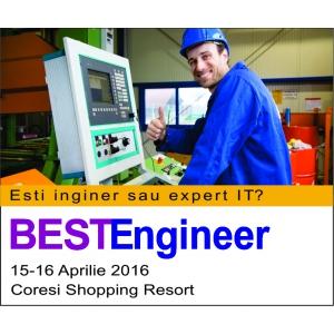 cariera pentru ingineri. Noi oportunitati de cariera  pentru ingineri din toate domeniile si experti IT, la Brasov!
