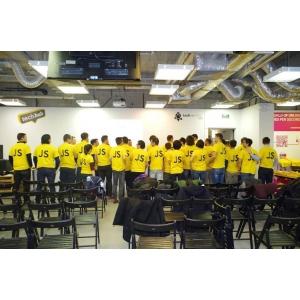 hackathon. JS Hacks