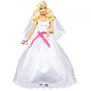 barbie. O colectie intreaga de papusi Barbie la preturi foarte mici
