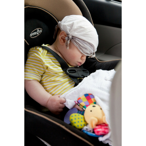 Scaunul Auto pentru Copii si Centura de Siguranta Salveaza Vieti!