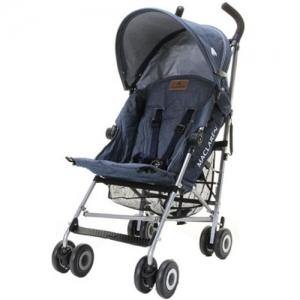 carucior quest. Un carucior Maclaren Quest- primul vehicul de Formual 1 pentru bebe