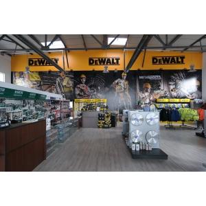 Am deschis un nou magazin Metatools în Pitești!