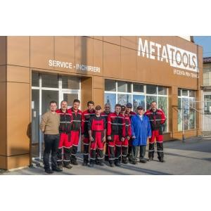 Divizia Service Metatools