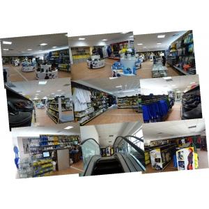 magazin echipament protectia muncii. Showroom echipamente de protectia muncii_Metatools