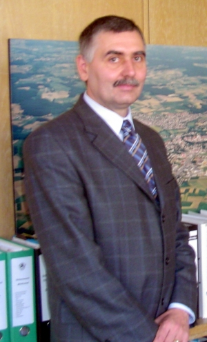 Primarul Mediaşului, Daniel Thellmann a participat la întâlnirea cu membrii comitetului de bazin Mureş