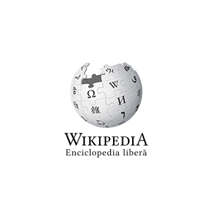 wikipedia. Logo-ul Wikipedia