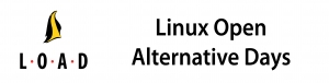 terapiilor alternative. Linux Open Alternative Days 2004