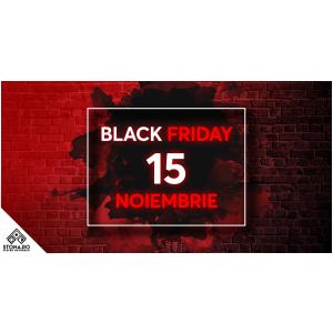 Stona Black friday 2018